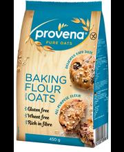 Provena 450g gluteeniton kaurainen leivontajauho