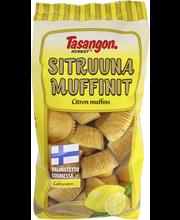 Sitruuna muffinit 400g