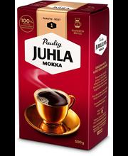 Juhla Mokka 500g sj kahvi