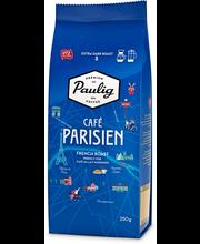 Paulig Parisien 250g hienojauhettu kahvi