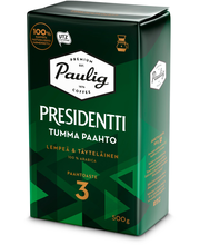 PresidenttiTummaPaahto...