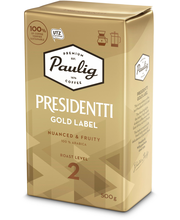 Presidentti Gold Label...