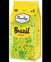 Brazil 500g papukahvi