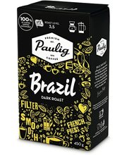 Brazil Tumma Paahto 45...