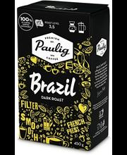 Brazil Dark Roast 450g...