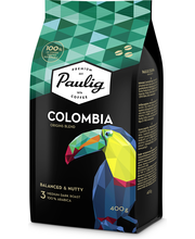 Presidentti Origin Blend Colombia 400g papukahvi