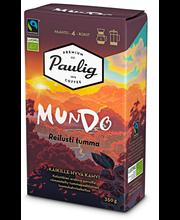 Paulig Mundo Reilusti ...
