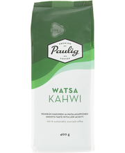 Paulig Watsa-Kahwi 400g