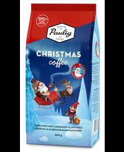 Paulig Christmas Coffe...