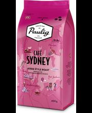Paulig Cafe Sydney 450...