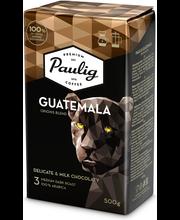 Paulig Guatemala 500g hj