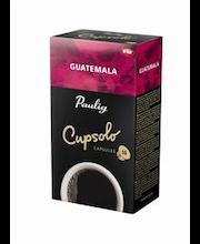 Paulig Guatemala Cupsolo 16kpl jauhettua kahvia
