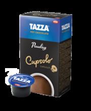 Paulig Tazza Hot Chocolate Cupsolo 16kpl kaakaojuomajauhe