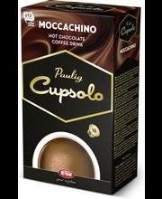 Paulig Cupsolo Moccachino 16kpl kahvikaakaojuomajauhe