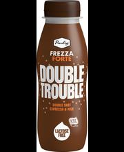 Paulig Frezza Forte 25cl maitokahvijuoma