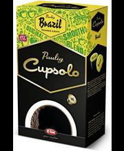 Paulig Cupsolo Brazil ...