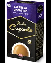 Paulig Cupsolo Espresso Ristretto UTZ 16kpl kahvi