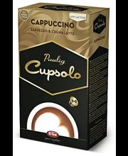 Cupsolo Cappuccino 8 a...