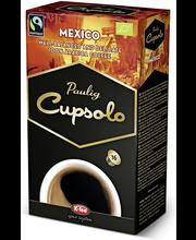 Paulig Cupsolo Mexico ...