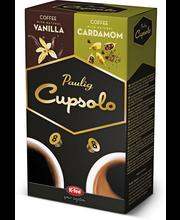 Cupsolo 8 8 Vanil & Ca...