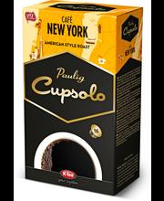Cupsolo Café New York ...