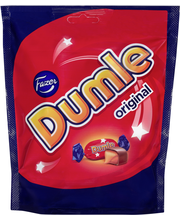 Dumle Original toffee ...