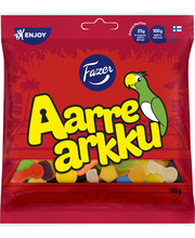 Aarrearkku 180g makeis...
