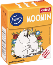 Moomin 20g hedelmäpast...