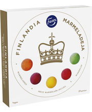 Finlandia marmeladeja ...