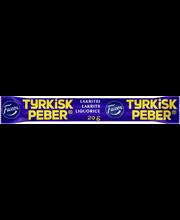 Tyrkisk Peber 20g salm...