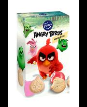 Fazer Angry Birds 175g kuorrutettu keksi