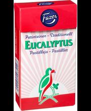 Eucalyptus 38g pastilleja