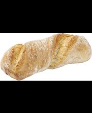 FAZER Rustiikki 450g/440g myymäläpaisto esikypsennetty pakasteleipä