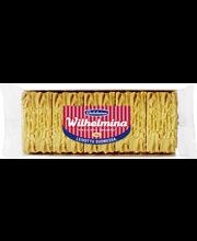 Wilhelmina pikkuleipä ...