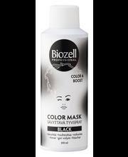 Biozell 200ml Color Mask Sävyttävä Tyvispray Black