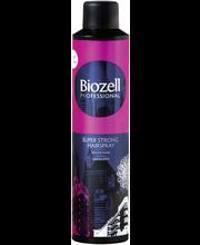 Biozell Professional 300ml Hiuskiinne Vahva pito