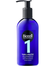 Biozell Therapeutic 200ml Öljyhoito kaikille hiuslaaduille