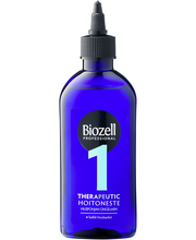 Biozell Therapeutic 200 ml 1 Hoitoneste Tonic kaikille hiuslaaduille