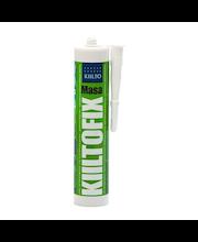 KiiltoFix Masa Liima- ja tiivistemassa valkoinen 290 ml