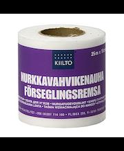 Kiilto Nurkkavahvikenauha 25 m x 10 cm