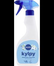 Kiilto 500ml Kylpyhuonepesu spray