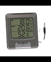 Lämpö- ja kosteusmittari 3061