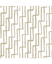 Havi-Samuji 20kpl/24cm Art deco valkokulta lautasliina