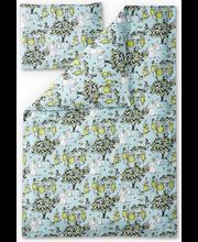 Finlayson Juhlamuumi vauvan pussilakanasetti 85x125 cm
