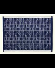 Finlayson keittiöpyyhesetti Coronna sininen 50x70/2 kpl