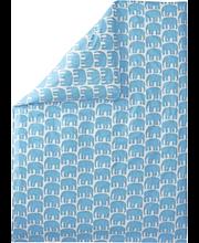 Finlayson Elefantti lasten pussilakanasetti 120x160 cm