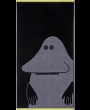 Kylpypyyhe mörkö 70x140