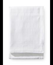 Finlayson Coronna pöytäliina valkoinen 145x250 cm