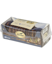Leivon Kauralastu Suklainen 300g
