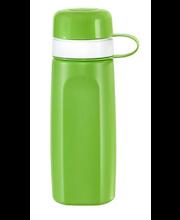 Juomapullo vihreä